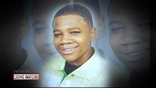 Teen Wrongly Convicted Of Quadruple Murder - Crime Watch Daily With Chris Hansen (Pt 1)