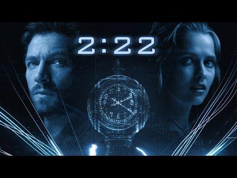 2:22 เวลาเฉียดตาย Official Trailer [ ตัวอย่าง ซับไทย ]