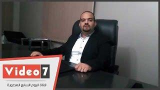 بالفيديو.. معالج إدمان: السيدات يمثلن 25% من متعاطى المخدرات فى مصر - اليوم السابع