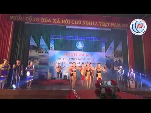 HTBCSV-Đại Học Quy Nhơn-Xôn Xang Cao Nguyên