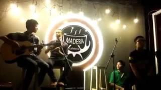 [Minishow tháng 3] Đôi bờ - sáo trúc + guitar