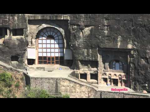 Ajanta Caves: An interview with Naomichi Yaguchi