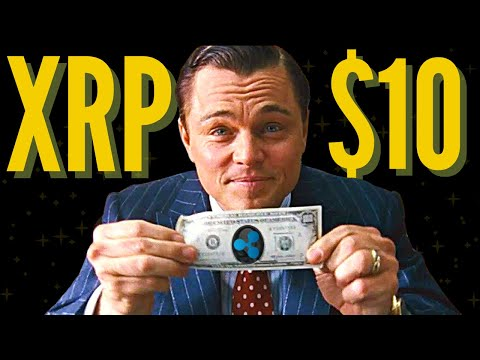 XRP RIPPLE: JANET YELLEN JUST EXPOSED THIS ABOUT RIPPLE XRP! EXPERTS REVEALED NEXT XRP PRICE