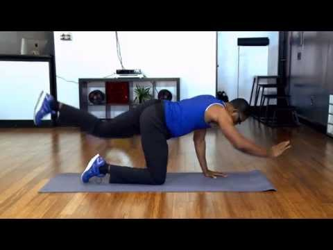 How to Exercise with Lower Back Pain
