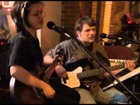 Lightning Crashes Live Cover Irish Fling 2013 Munson Music Youtube