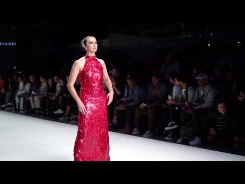Style Fashion Week Presents Misha Kaura