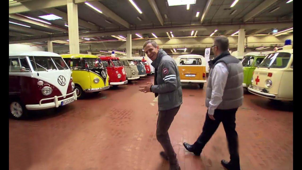 Die heiligen Hallen von VW - GRIP - Folge 315 - RTL2
