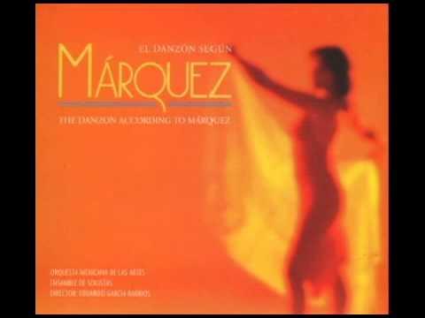 Danzón No. 1 - Arturo Márquez