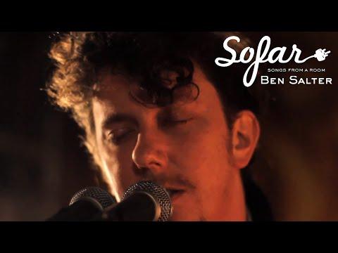 Ben Salter - Opportunities | Sofar Brisbane