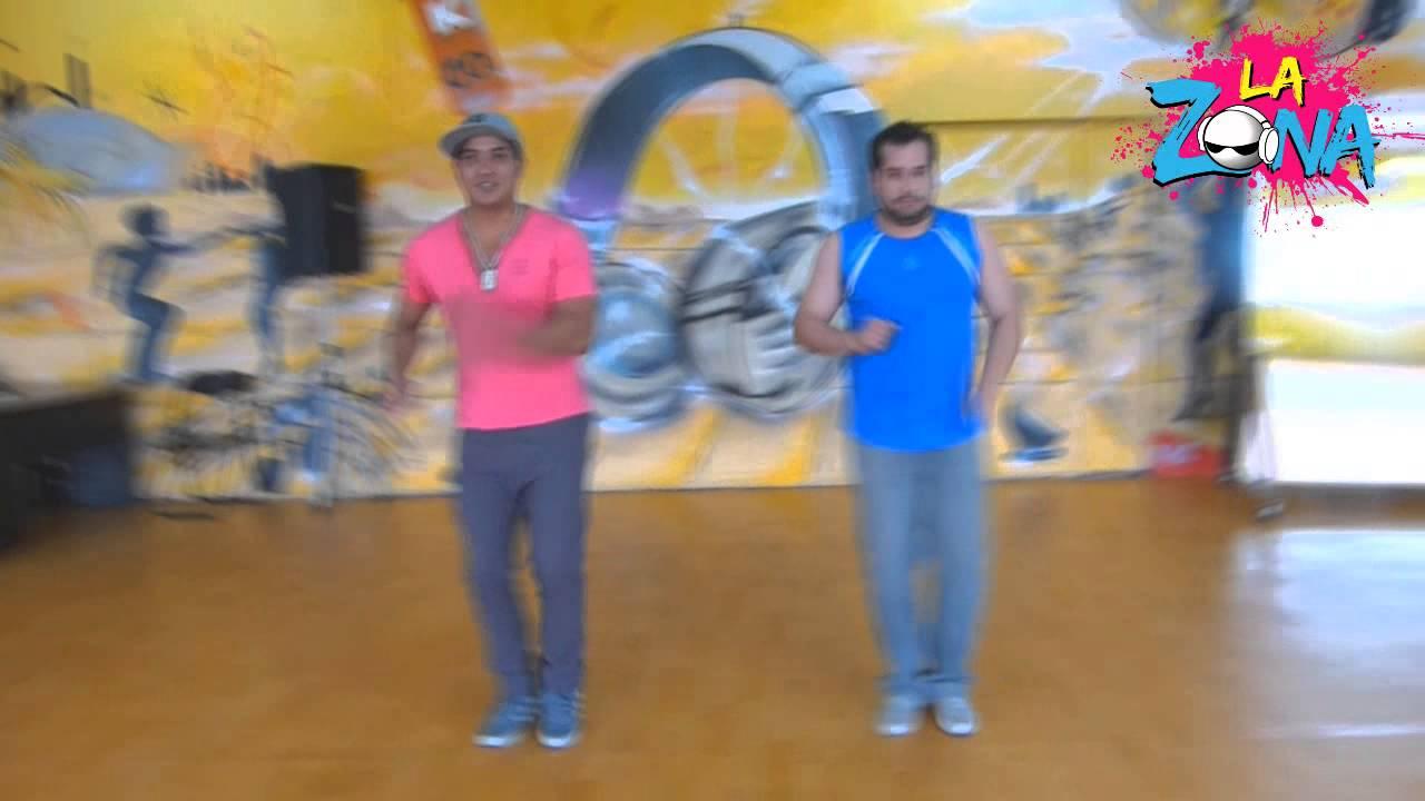 Aprende a bailar Bachata con Junior Silva (Pollo Gordo) y Deklan