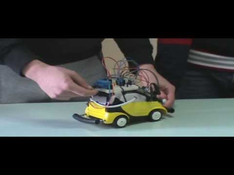 Arduino Project DIY #1 | Smart Car