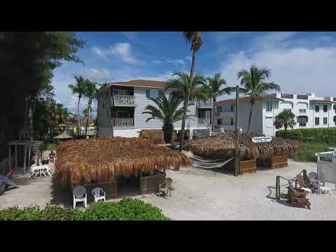 Cedar Cove Resort Anna Maria Island, Florida