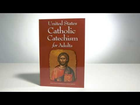 United States Catholic Catechism for Adults | The Catholic Company