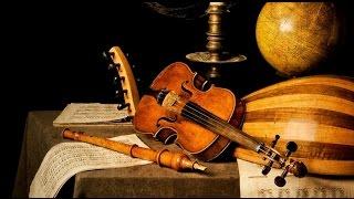 Turkish instrumental music - Agladikca