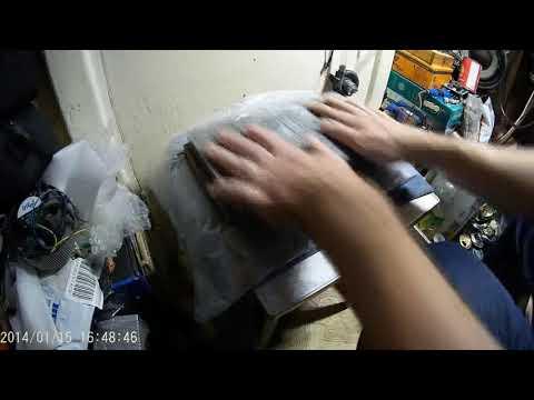 Притирка гранитных плит в домашних условиях, или что идет не так?