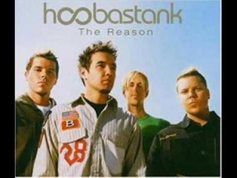 Hoobastank-The Reason full album zip
