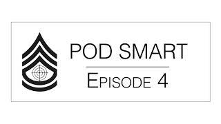 Pod Smart -Gaming #004- Interview mit einem Producer: Über Steam und Kanada