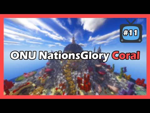 Récap ONU du 20/08/2020 de NationsGlory Coral #11