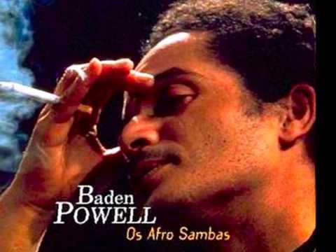 Os Afro Sambas - Dulce Nunes - Baden Powell - LAMENTO DE EXU - Baden Powell e Vinícius de Moraes