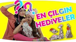 En Kötü Hediye , 5 TL ile | Fenomen Tv | CRAZY SURPRISE GIFT !!!