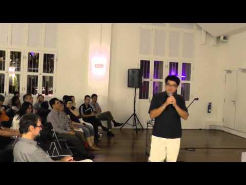 Myths V 2 of 4: The Myth of Civil Society in Singapore - Liew Kai Khiun