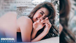 Gambar cover Julie Anne San Jose - Breakthrough (Official Album Preview)