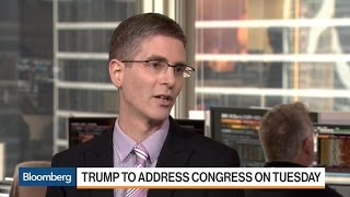 How Trump's Speech to Congress May Impact Markets