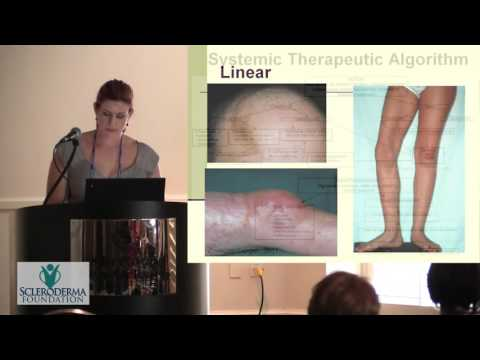 2016 - New Orleans - Skin Care and Wound Management in Systemic Sclerosis