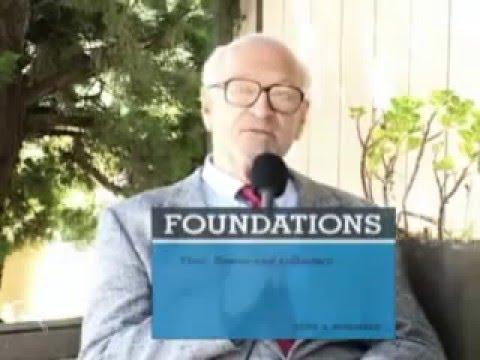 Norman Dodd Revealing