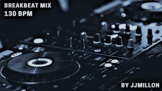 BreakBeat Mix 130 Bpm Tracklist