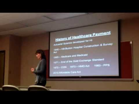 The History of Government in US Medicine and Health Insurance
