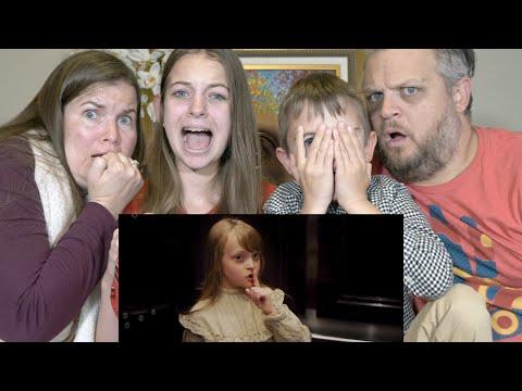 Antebellum 2020 Movie Official Teaser | Family Reaction