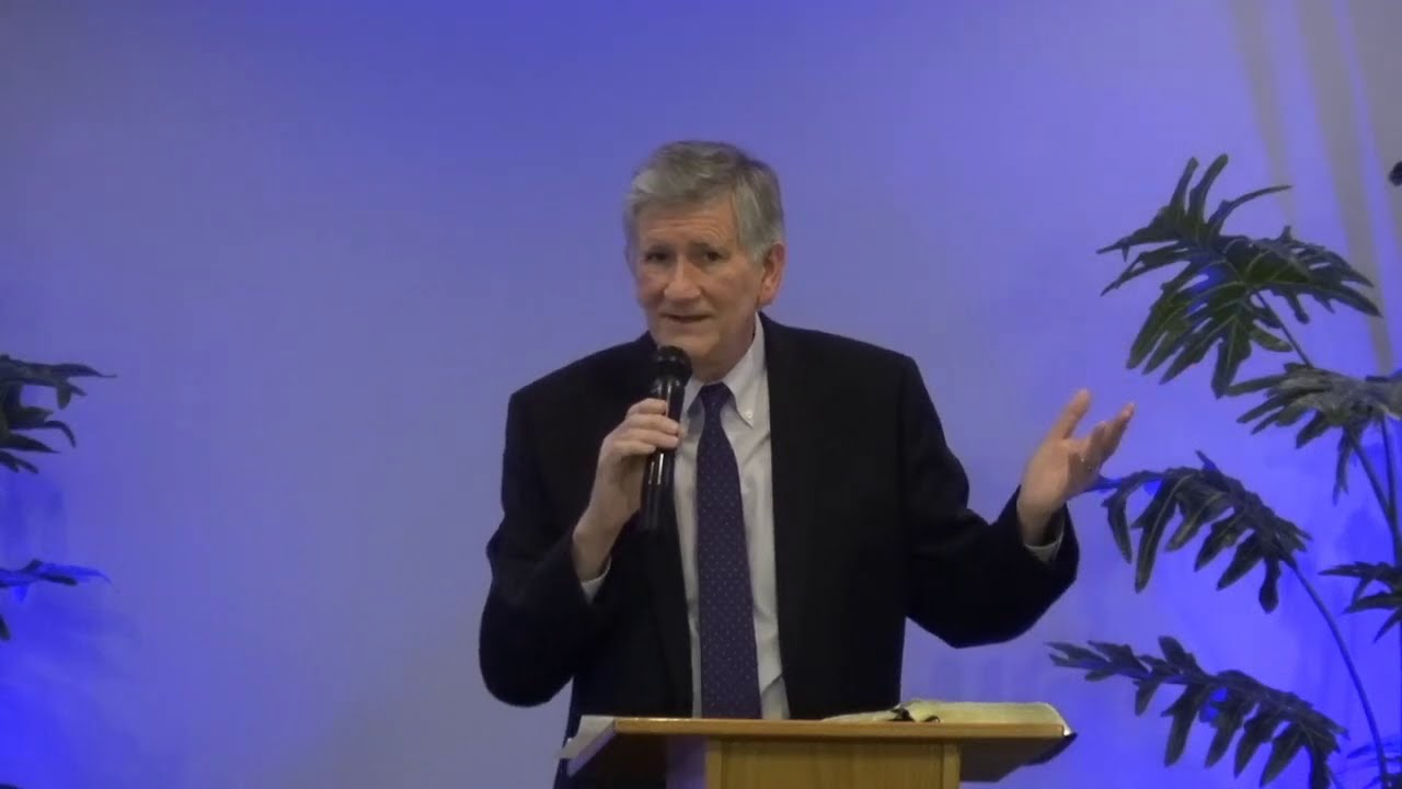 Here's What the Kingdom of God is All About | Mike Thompson (Sun, 8-9-20)