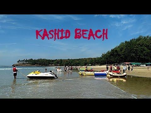 KASHID BEACH, ALIBAUG | KONKAN | MAHARASHTRA TOURISM