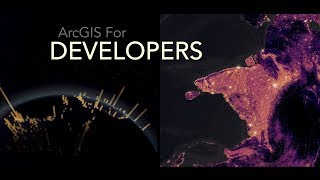 Build Powerful Mapping Solutions with ArcGIS for Developers thumbnail