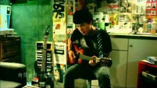 【街角的小王子】電影中文主題曲 -- 美好的旅行  演唱ˍ林依晨