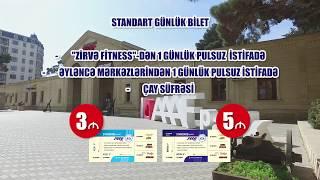 AAAF PARK GÜNLÜK STANDART BİLET