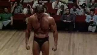 Arnold Schwarzenegger Bodybuilding Motivation!!