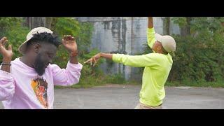 Nathanael ft JARON NURSE-Thank You - video