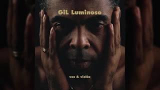 "Gilberto Gil - ""Retiros Espirituais"" - Gil Luminoso"