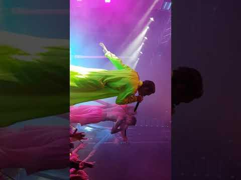 Hon dansar vidare i livet Hov1 i Öregrund
