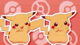 Caramelldansen (Speedycake Remix) -Pikachu