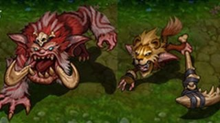 What GNAR Could Have Been - League of Legends