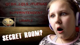 BALDI'S SECRET SCARY ROOM?? (Baldi's Basics Roblox)