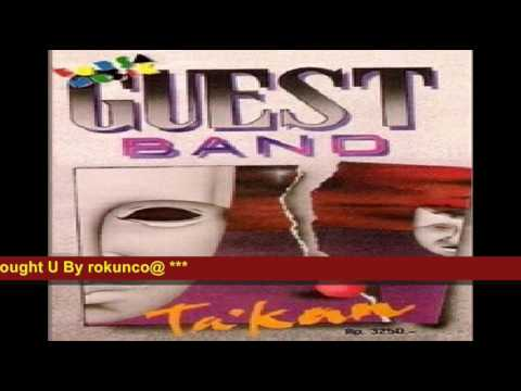 Guest Band # Ta'Kan