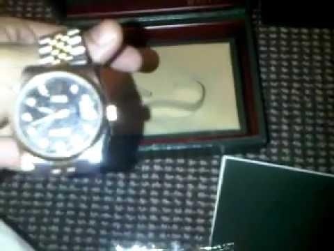 WholeSaleTrade 11 - Rolex Watch