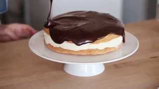 Boston Cream Pie - Freestylin' the #jenisbook Thumbnail