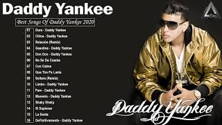 Daddy Yankee Greatest Hits 2020🎶🎶🎶  Daddy Yankee Best Songs Playlist 2020