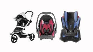 """Recaro Commercial Tv Advert """"how To Prepare For Your Baby's Arrival"""""""