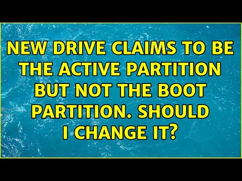 New drive claims